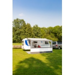 Fiamma Caravanstore and F35 Front Blocker Pro Panels